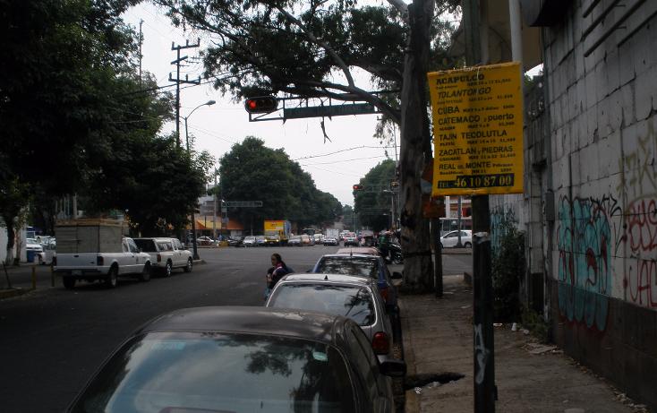 Foto de terreno habitacional en venta en  , atlántida, coyoacán, distrito federal, 2015274 No. 19