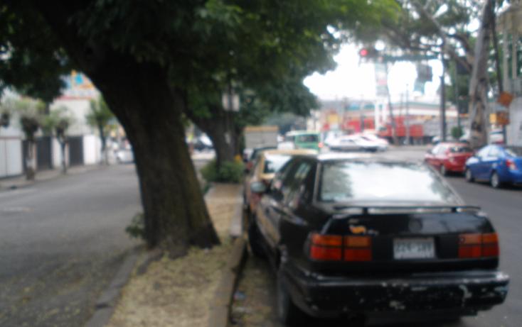 Foto de terreno habitacional en venta en  , atlántida, coyoacán, distrito federal, 2015274 No. 20