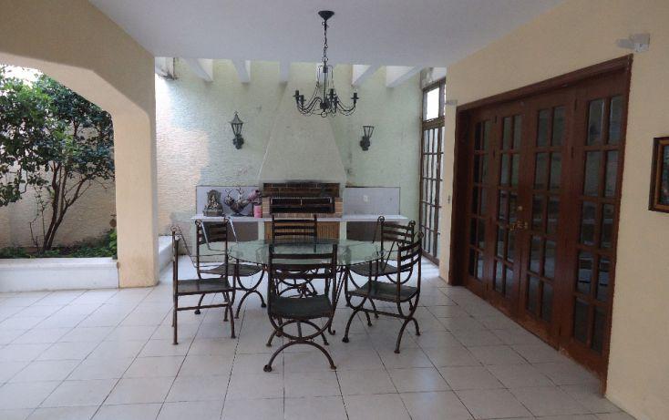 Foto de casa en condominio en venta en, atlas colomos, zapopan, jalisco, 1679806 no 04