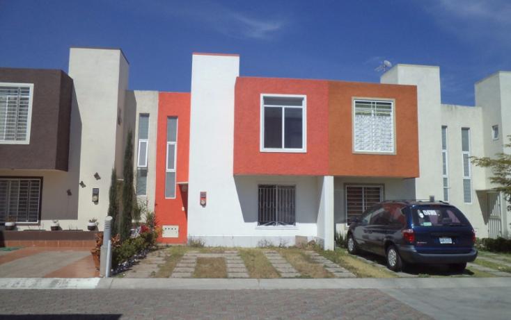 Foto de casa en venta en  , atlas, guadalajara, jalisco, 1261275 No. 01