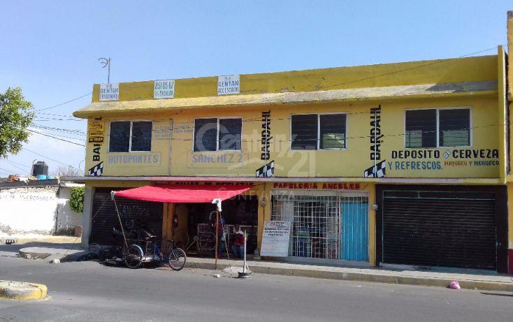 Foto de local en venta en atlati, cesteros, chimalhuacán, estado de méxico, 1720476 no 02