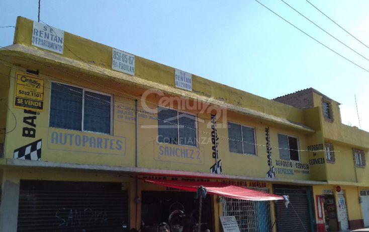 Foto de local en venta en atlati, cesteros, chimalhuacán, estado de méxico, 1720476 no 04
