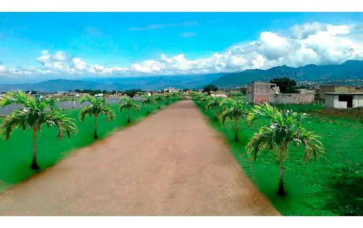 Foto de terreno habitacional en venta en  , atlatlahucan, atlatlahucan, morelos, 1045201 No. 01