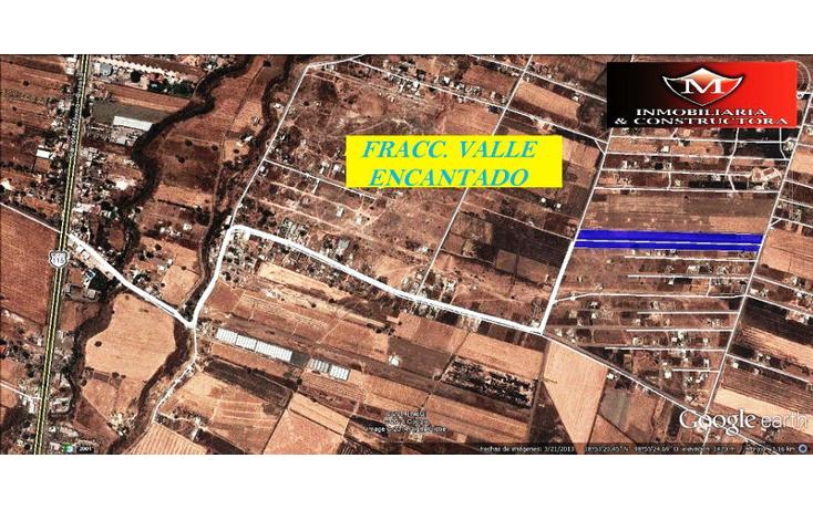 Foto de terreno habitacional en venta en  , atlatlahucan, atlatlahucan, morelos, 1045201 No. 02