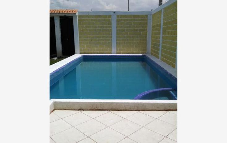 Foto de casa en venta en  , atlatlahucan, atlatlahucan, morelos, 1372881 No. 04