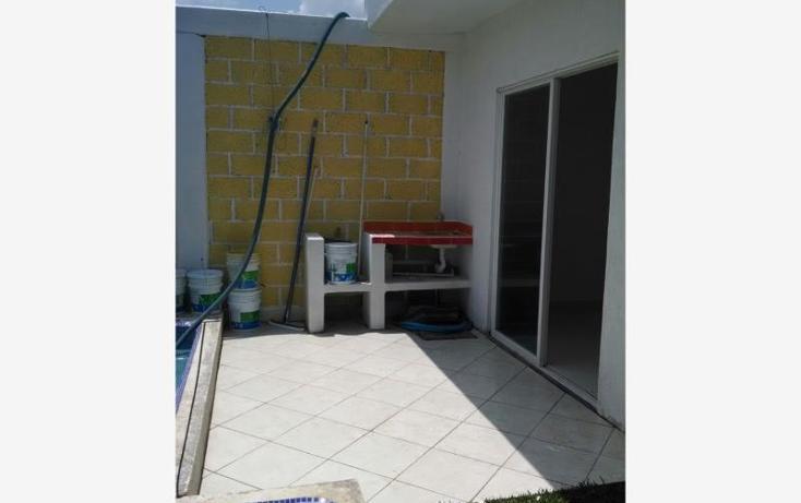 Foto de casa en venta en  , atlatlahucan, atlatlahucan, morelos, 1372881 No. 08
