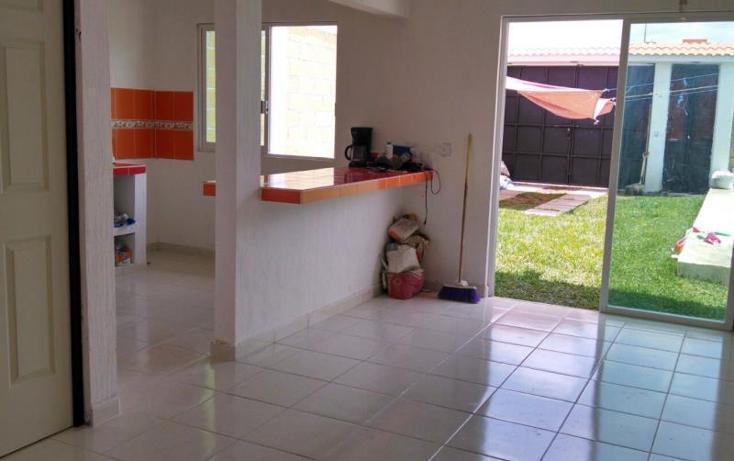 Foto de casa en venta en  , atlatlahucan, atlatlahucan, morelos, 1372881 No. 09