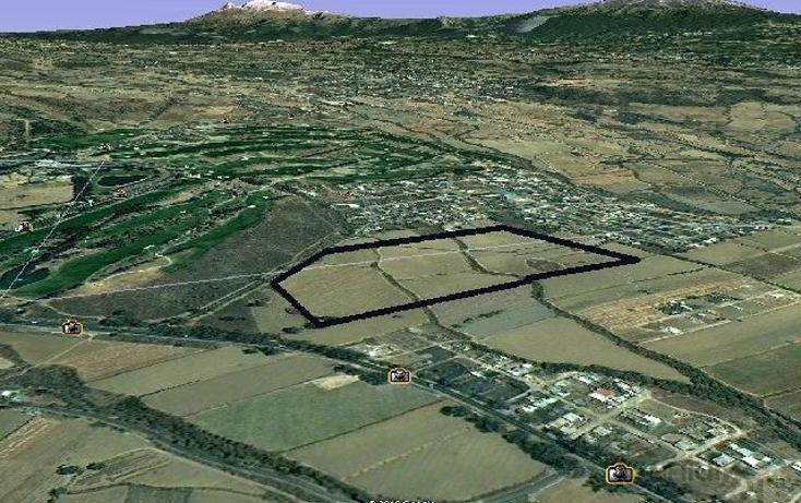 Foto de terreno habitacional en venta en  , atlatlahucan, atlatlahucan, morelos, 1854292 No. 04
