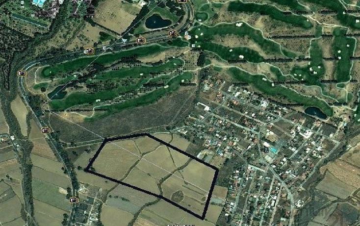 Foto de terreno habitacional en venta en  , atlatlahucan, atlatlahucan, morelos, 1854292 No. 05