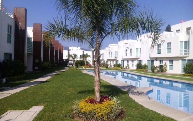 Foto de casa en condominio en venta en, atlihuayan, yautepec, morelos, 1799089 no 01