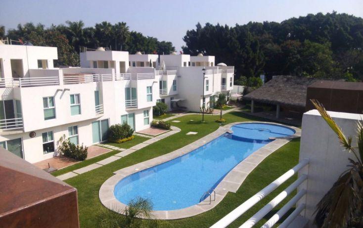 Foto de casa en condominio en venta en, atlihuayan, yautepec, morelos, 1799089 no 04