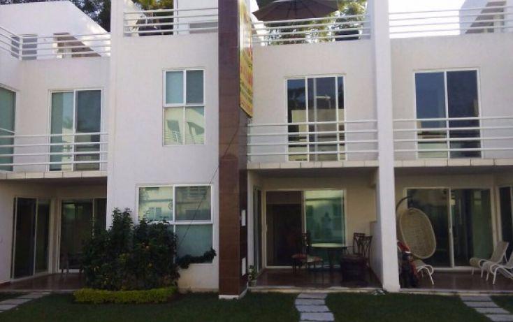 Foto de casa en condominio en venta en, atlihuayan, yautepec, morelos, 1799089 no 05