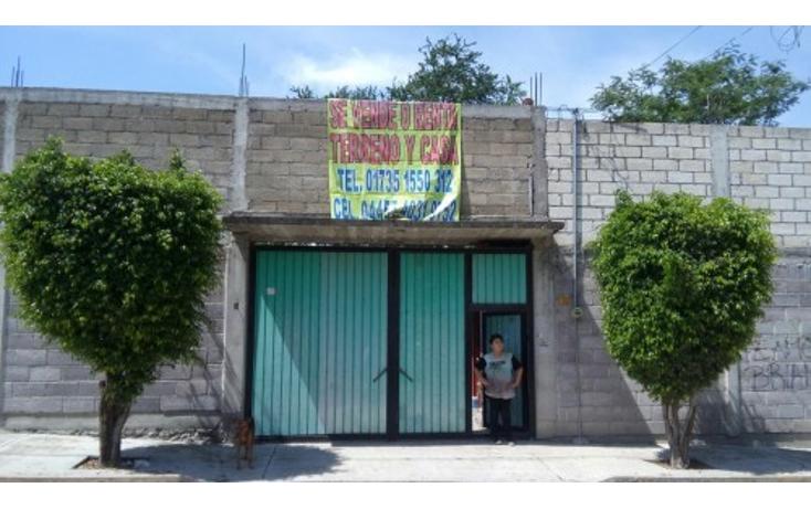 Foto de casa en venta en  , atlihuayan, yautepec, morelos, 1926735 No. 06