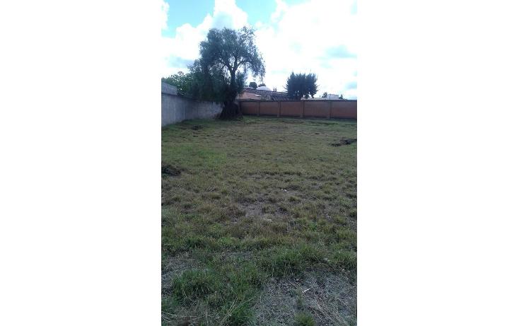 Foto de terreno habitacional en venta en  , atlixcayotl 2000, san andr?s cholula, puebla, 1452317 No. 03
