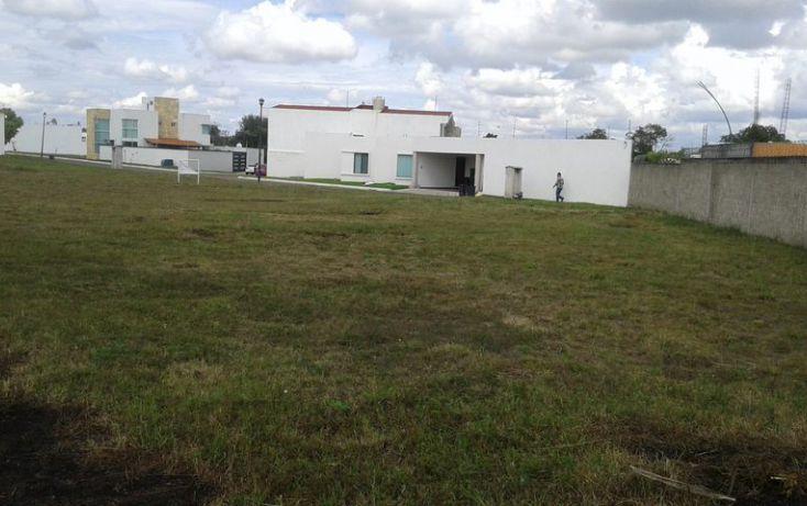 Foto de terreno habitacional en venta en, atlixcayotl 2000, san andrés cholula, puebla, 1452317 no 04
