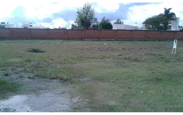 Foto de terreno habitacional en venta en  , atlixcayotl 2000, san andr?s cholula, puebla, 1452317 No. 06