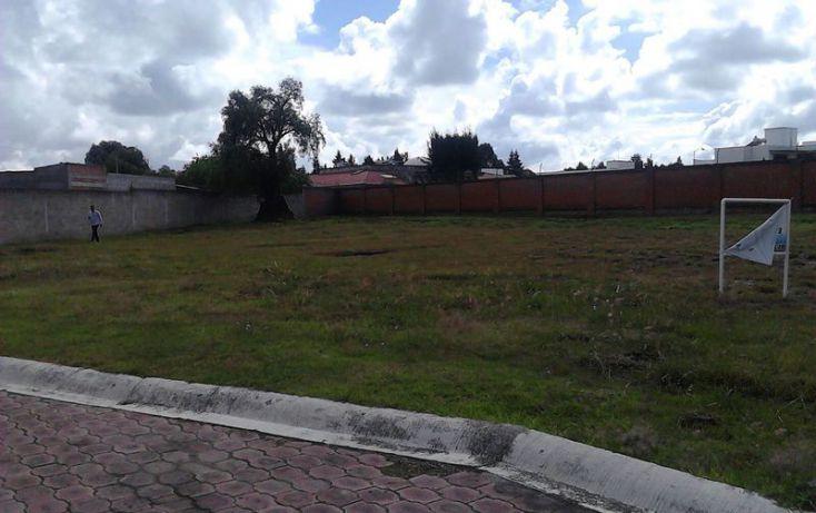 Foto de terreno habitacional en venta en, atlixcayotl 2000, san andrés cholula, puebla, 1452317 no 07