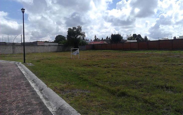 Foto de terreno habitacional en venta en  , atlixcayotl 2000, san andr?s cholula, puebla, 1452317 No. 08