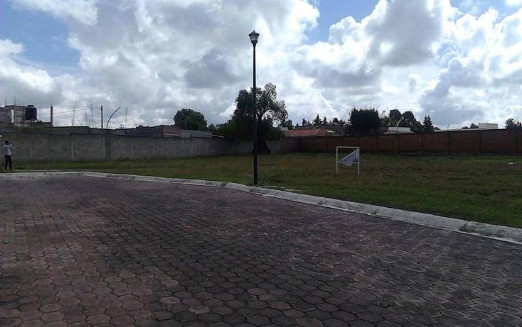 Foto de terreno habitacional en venta en  , atlixcayotl 2000, san andr?s cholula, puebla, 1452317 No. 09