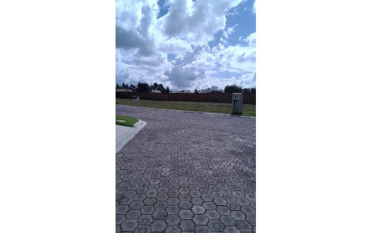 Foto de terreno habitacional en venta en  , atlixcayotl 2000, san andr?s cholula, puebla, 1452317 No. 10
