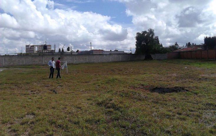Foto de terreno habitacional en venta en, atlixcayotl 2000, san andrés cholula, puebla, 1452317 no 11