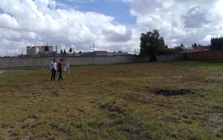 Foto de terreno habitacional en venta en  , atlixcayotl 2000, san andr?s cholula, puebla, 1452317 No. 11