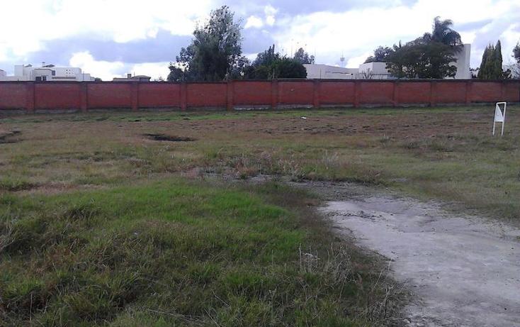 Foto de terreno habitacional en venta en  , atlixcayotl 2000, san andr?s cholula, puebla, 1452317 No. 12