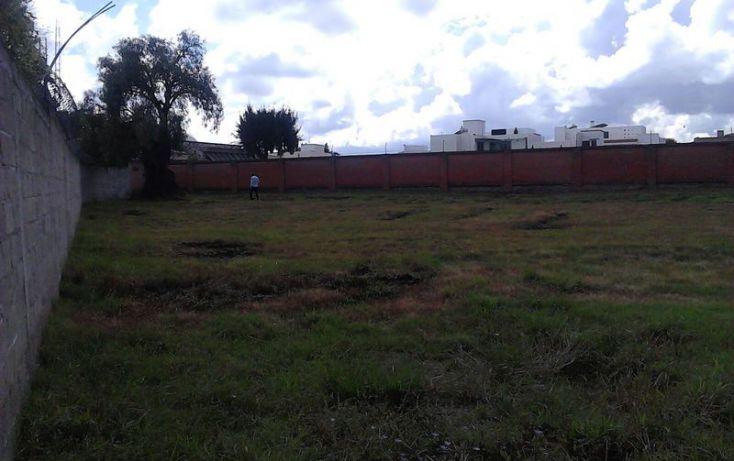 Foto de terreno habitacional en venta en, atlixcayotl 2000, san andrés cholula, puebla, 1452317 no 13