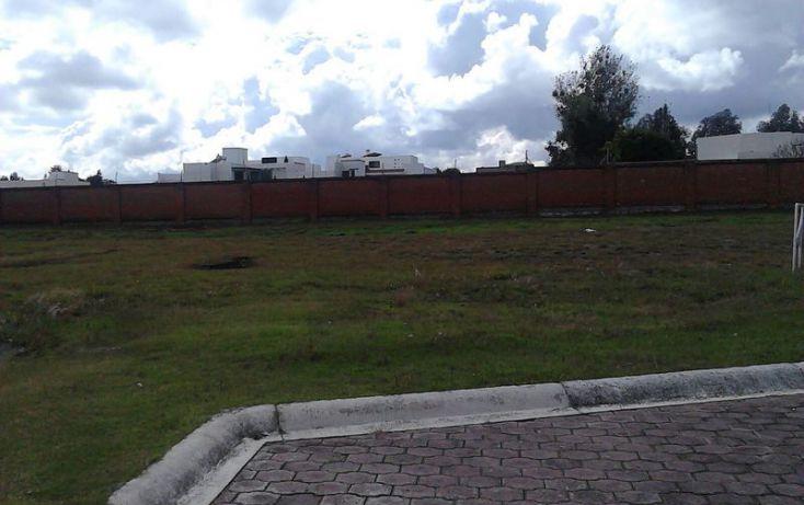 Foto de terreno habitacional en venta en, atlixcayotl 2000, san andrés cholula, puebla, 1452317 no 14