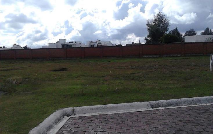 Foto de terreno habitacional en venta en  , atlixcayotl 2000, san andr?s cholula, puebla, 1452317 No. 14