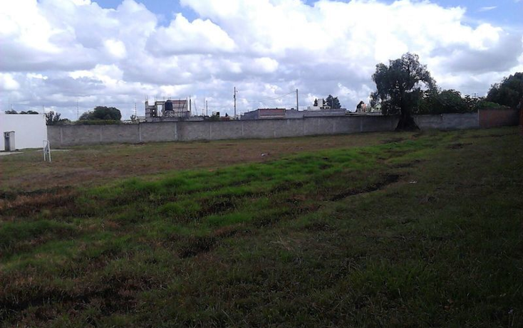 Foto de terreno habitacional en venta en  , atlixcayotl 2000, san andr?s cholula, puebla, 1452317 No. 15