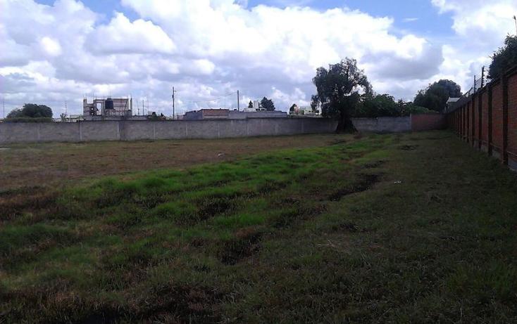 Foto de terreno habitacional en venta en  , atlixcayotl 2000, san andr?s cholula, puebla, 1452317 No. 16