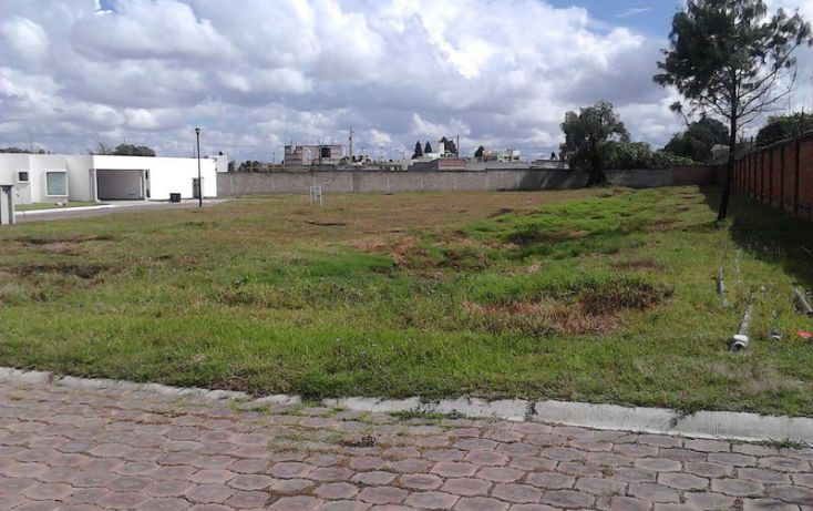 Foto de terreno habitacional en venta en, atlixcayotl 2000, san andrés cholula, puebla, 1452317 no 18