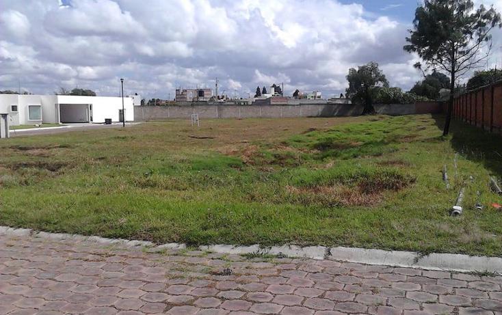 Foto de terreno habitacional en venta en  , atlixcayotl 2000, san andr?s cholula, puebla, 1452317 No. 18