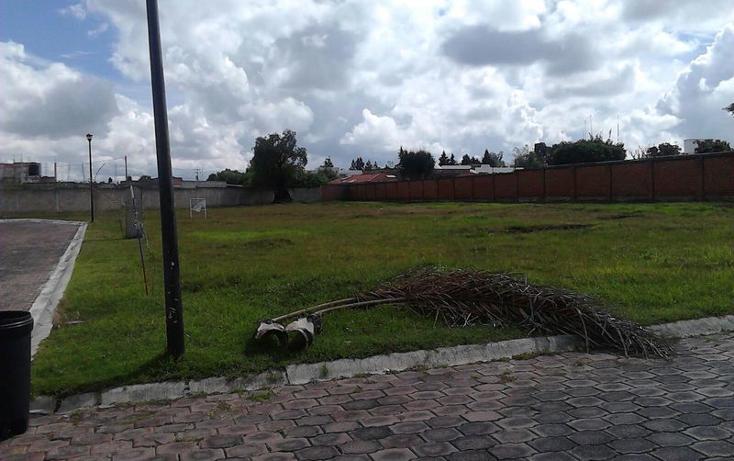 Foto de terreno habitacional en venta en  , atlixcayotl 2000, san andr?s cholula, puebla, 1452317 No. 19
