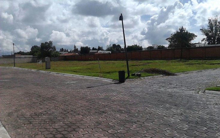 Foto de terreno habitacional en venta en  , atlixcayotl 2000, san andr?s cholula, puebla, 1452317 No. 20