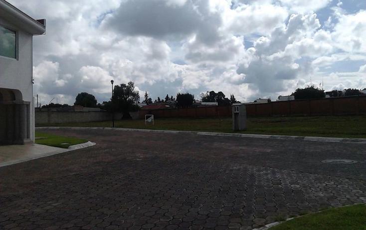 Foto de terreno habitacional en venta en  , atlixcayotl 2000, san andr?s cholula, puebla, 1452317 No. 22