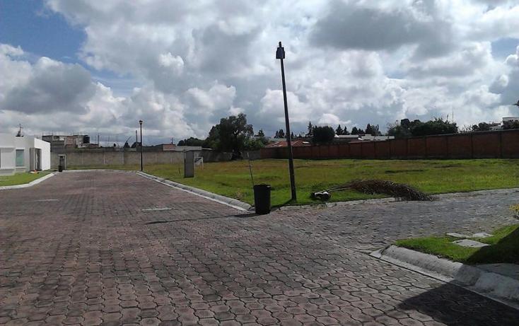 Foto de terreno habitacional en venta en  , atlixcayotl 2000, san andr?s cholula, puebla, 1452317 No. 23