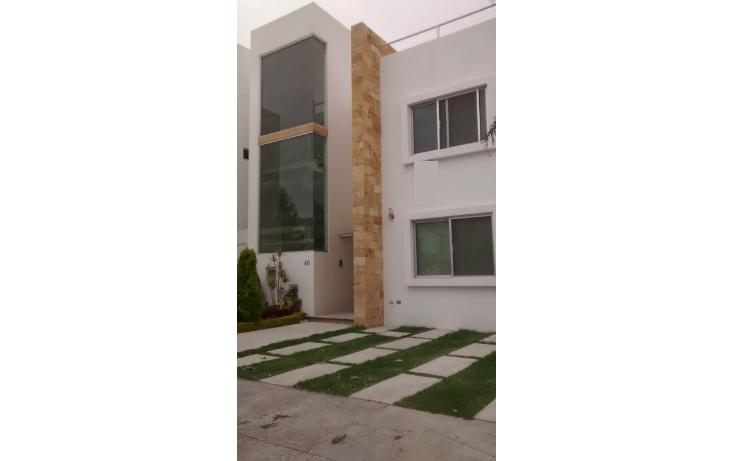 Foto de casa en renta en atlixco 40 , puebla blanca, san andrés cholula, puebla, 1746697 No. 02