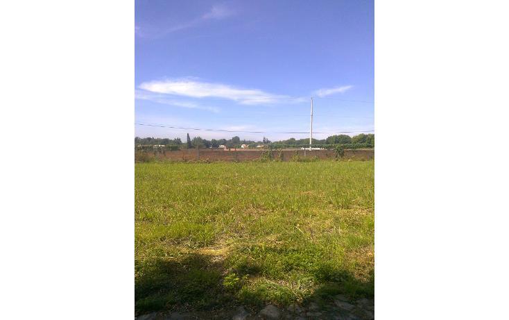 Foto de terreno habitacional en venta en  , atlixco 90, atlixco, puebla, 2730530 No. 03