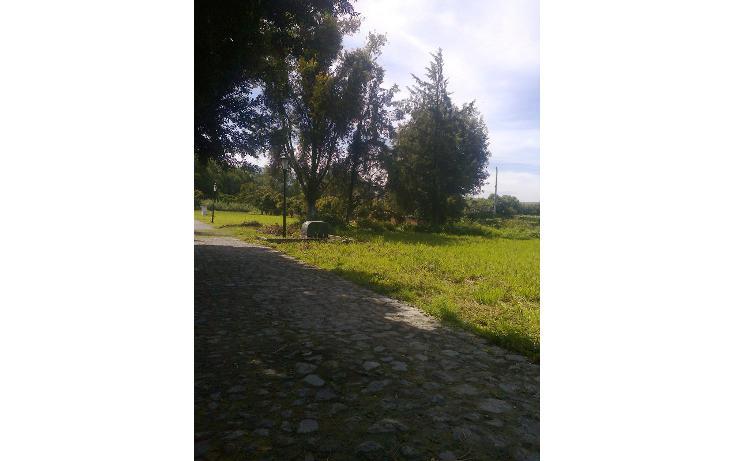 Foto de terreno habitacional en venta en  , atlixco 90, atlixco, puebla, 2730530 No. 04