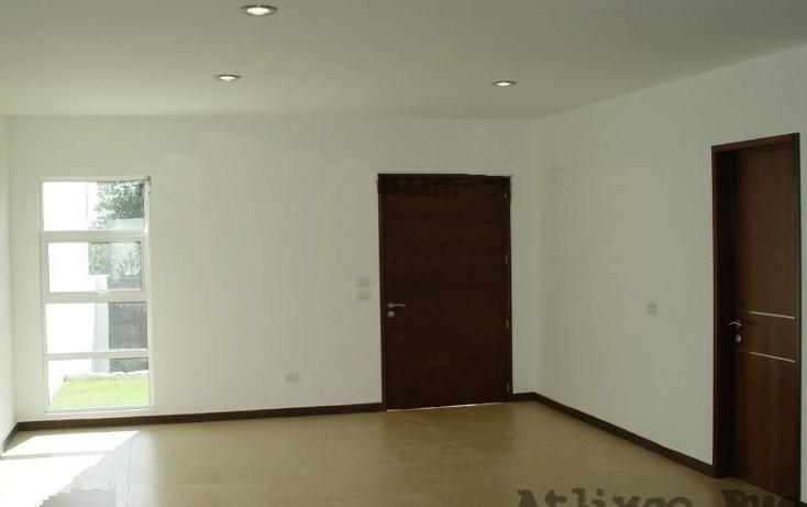 Foto de casa en venta en  , atlixco 90, atlixco, puebla, 381409 No. 02