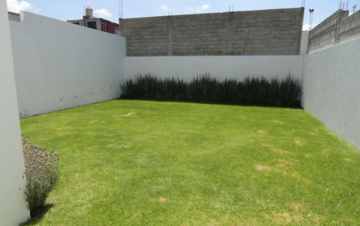 Foto de casa en venta en  , atlixco 90, atlixco, puebla, 381409 No. 06