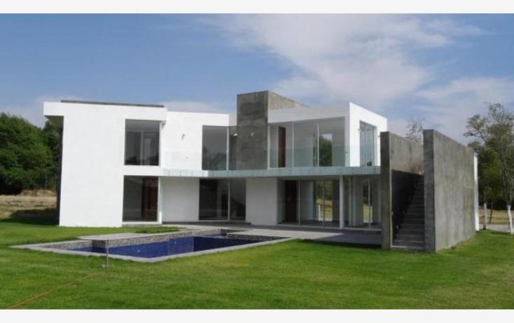 Foto de casa en venta en  , atlixco 90, atlixco, puebla, 848227 No. 01