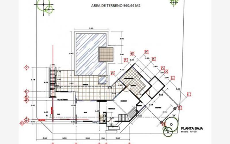 Foto de casa en venta en  , atlixco 90, atlixco, puebla, 848227 No. 03