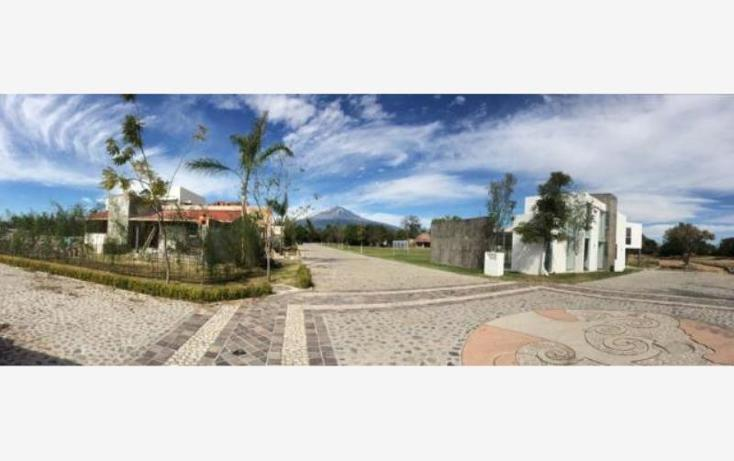 Foto de terreno habitacional en venta en  , atlixco 90, atlixco, puebla, 898955 No. 01