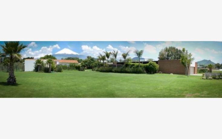 Foto de terreno habitacional en venta en  , atlixco 90, atlixco, puebla, 898955 No. 02