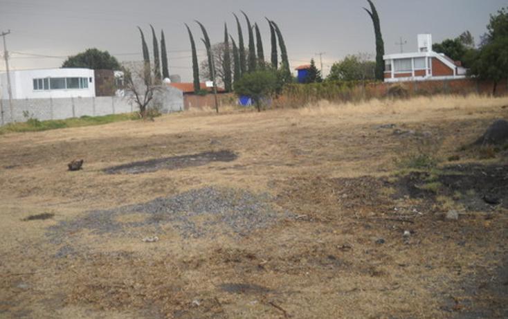 Foto de terreno habitacional en venta en  , atlixco centro, atlixco, puebla, 1096779 No. 01