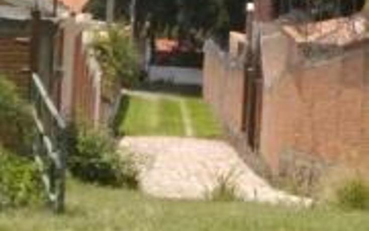 Foto de terreno habitacional en venta en  , atlixco centro, atlixco, puebla, 1245635 No. 01