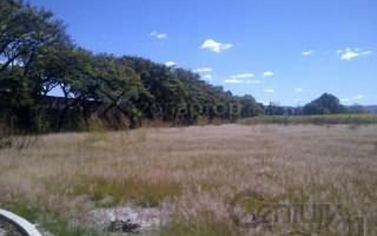 Foto de terreno comercial en venta en  , atlixco centro, atlixco, puebla, 1273217 No. 01